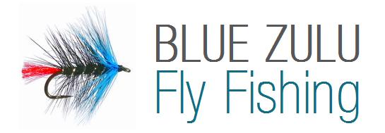 Blue Zulu Fly Fishing