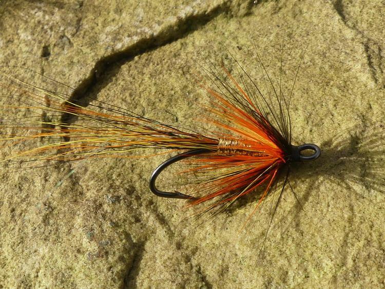 Willie Gunn Shrimp